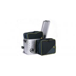 Bagagerie Hepco-Becker / Krauser ✓ Sac interieur valises Alu Standard 40 litres