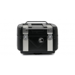 Bagagerie Hepco-Becker / Krauser ✓ Top case Gobi Black Edition 42 litres HEPCO-BECKER