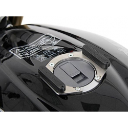Multistrada 1200/S 2010-2014 ✓ Supports sacoches réservoir Lock it tankring Hepco-Becker
