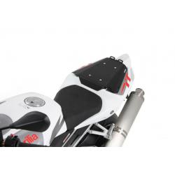 Tuono 1000 R / Factory 2009 ✓ Sport Rack Hepco-Becker