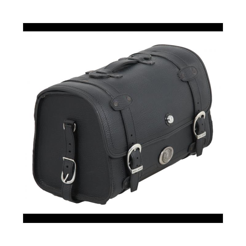 Bagagerie Hepco-Becker / Krauser ✓ Sacoches Cuir Liberty Handbag 28 litres HEPCO-BECKER