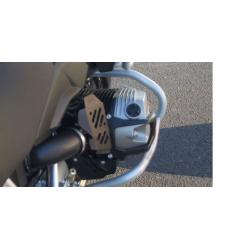 R 1200 GS 2004-2007 ✓ Protections capteur de papillon (la paire)