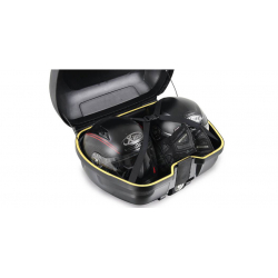 Bagagerie Hepco-Becker / Krauser ✓ Top case Orbit TC54 (2 casques) HEPCO-BECKER