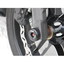 XB 12 Ulysse 2006-2010 ✓ Protections de fourche