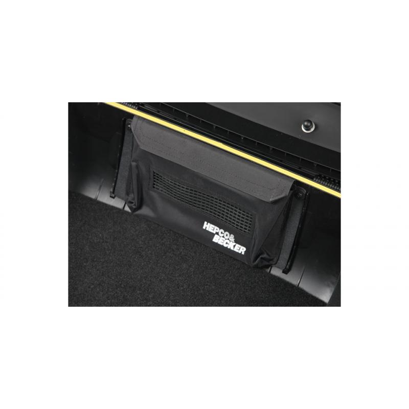 Bagagerie Hepco-Becker / Krauser ✓ Pochette de rangement top case Orbit TC54