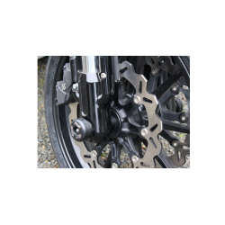 XR 1200 ✓ Protections de fourches