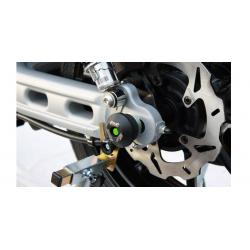 XR 1200 ✓ Protections de bras oscillants