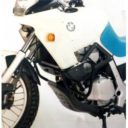 F 650 1997-2000 ✓ Pare carters Hepco-Becker