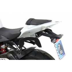 S 1000 RR 2012-2015 ✓ Supports sacoches Hepco Becker C-Bow
