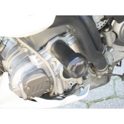 TNT 1130 ✓ Roulettes de protection