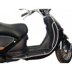 Habana 50-125 Custom ab 1999 / Mojito from 2004 ✓ Pare carters Hepco-Becker