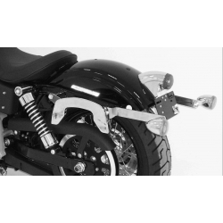 FXDF 1690 Dyna Fat Bob ✓ Supports sacoches laterales Hepco-Becker type C-Bow