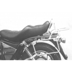 XL 600 R 1983-1987 ✓ Support valises Hepco Becker