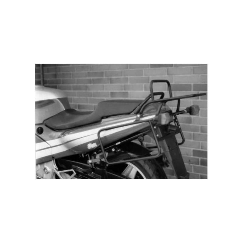 CBR 600 F 1986-1990 ✓ Supports bagages complet Hepco-Becker