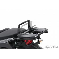 CBR 600 F 2011-2013 ✓ Support top case Easy Rack Hepco-Becker
