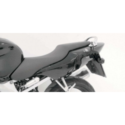 CBR 600 F Sport 2001-2002 ✓ Supports sacoches laterales type C-Bow Hepco-Becker