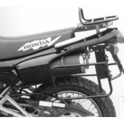 NX 650 Dominator 1995-2002 ✓ Support valises Hepco-Becker