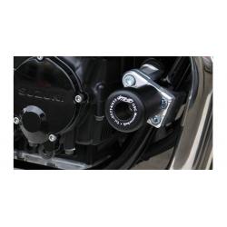 GSF 650 / S Bandit sans ABS 2005-2006 ✓ Roulettes de protection