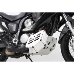 XL 700 V Transalp 2008-2012 ✓ Sabot moteur Hepco-Becker