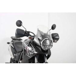 XL 700 V Transalp 2008-2012 ✓ Grille de protection de phare Hepco-Becker