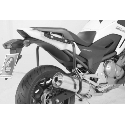 NC 750 X /DCT from 2016 ✓ Protection arrière Moto Ecole Lock-it NC 700/750 2012-