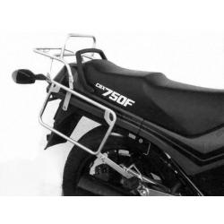 CBX 750 F 1984-1986 ✓ Support top case Hepco-Becker