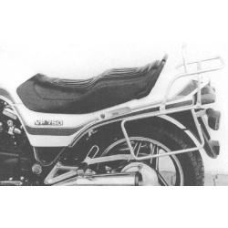 VF 750 S 1982-1985 ✓ Supports bagages complet Hepco-Becker Noir