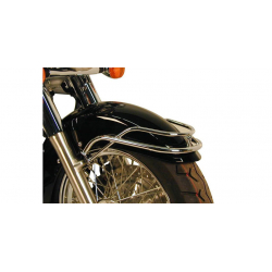 VT 750 Shadow from 2008 ✓ Fender Guard Hepco-Becker