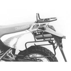 KLX 650 1993-2001 ✓ Supports valises Hepco-Becker
