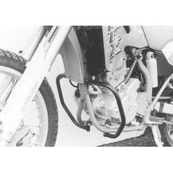 KLX 650 1993-2001 ✓ Pare carters Hepco-Becker