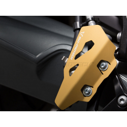 Bagagerie SW-Motech ✓ Protection de maître-cylindre de liquide de frein - Doré