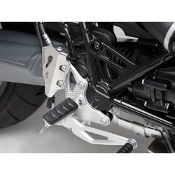Bagagerie SW-Motech ✓ Protection de maître-cylindre de liquide de frein - Gris