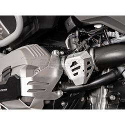 Bagagerie SW-Motech ✓ Protection de potentiomètre - Gris