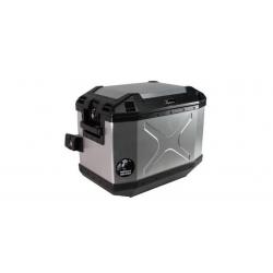 Bagagerie Hepco-Becker / Krauser ✓ Valise Xplorer Alu 40 litres Droite HEPCO-BECKER
