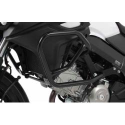 V-Strom 650 ABS (L2) / XT 2012-2016 ✓ Parte carters Hepco-Becker