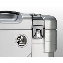 Bagagerie Hepco-Becker / Krauser ✓ Support de bagages valises Gobi