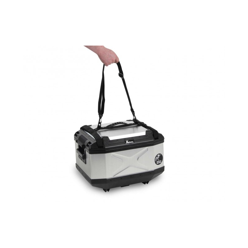 Bagagerie Hepco-Becker / Krauser ✓ Sangle de transport valise Xplorer