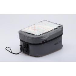 Bagagerie SW-Motech ✓ Sacoche de réservoir Quick Lock EVO YUKON 90 Noir SW-Motech
