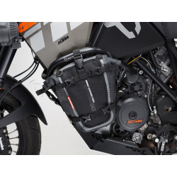 Bagagerie SW-Motech ✓ Sacoche crashbar DRYBAG 80 8 litres SW-Motech