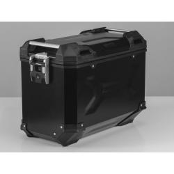 Bagagerie SW-Motech ✓ Valises TRAX ADV L 45 litres Noir Droite SW-Motech