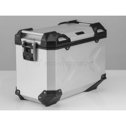 Bagagerie SW-Motech ✓ Valises TRAX ADV L 45 litres Alu Gauche SW-Motech