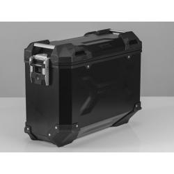 Bagagerie SW-Motech ✓ Valises TRAX ADV M 37 litres Noir Gauche SW-Motech