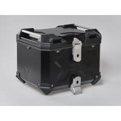 Bagagerie SW-Motech ✓ Top Case TRAX ADV 38 litres Noir SW-Motech