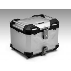 Bagagerie SW-Motech ✓ Top Case TRAX ADV 38 litres Alu SW-Motech