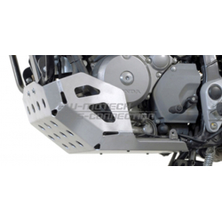XL 700 V Transalp 2008-2012 ✓ Sabot moteur SW-Motech