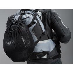 Bagagerie SW-Motech ✓ Sac à dos TROOPER Noir/Gris 25 litres SW-Motech