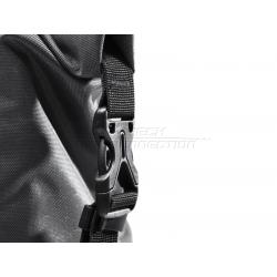 Bagagerie SW-Motech ✓ Sac à dos TRITON Noir/Gris 20 litres SW-Motech