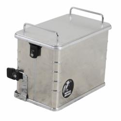 Bagagerie Hepco-Becker / Krauser ✓ Valises Alu Standard 40 litres Droite HEPCO-BECKER