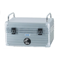 Bagagerie Hepco-Becker / Krauser ✓ Top case Alu Exclusive TC45 40 litres HEPCO-BECKER