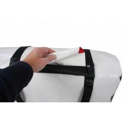 Bagagerie Hepco-Becker / Krauser ✓ TRAVEL ZIP L 50 litres HEPCO-BECKER